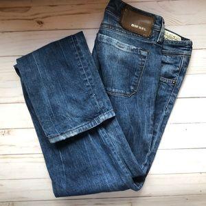 Diesel Jeans Size 29